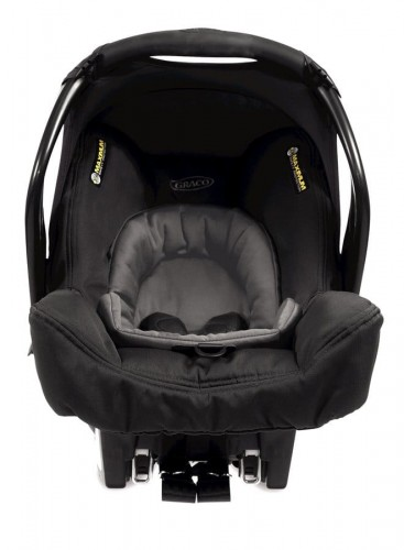 Graco Snugfix Rock