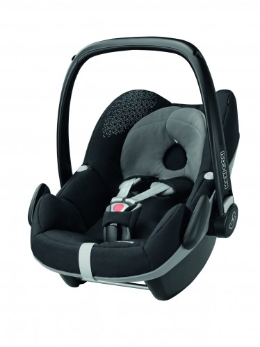 Maxi-Cosi Pebble Origami black