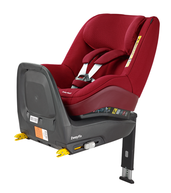 maxi cosi 2wayfix baza monta owa isofix. Black Bedroom Furniture Sets. Home Design Ideas